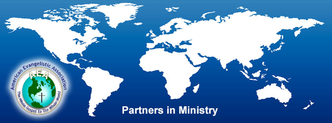 AEA Ministry Partners