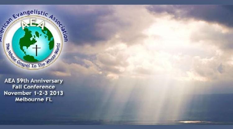 Fall 2013 AEA Conference
