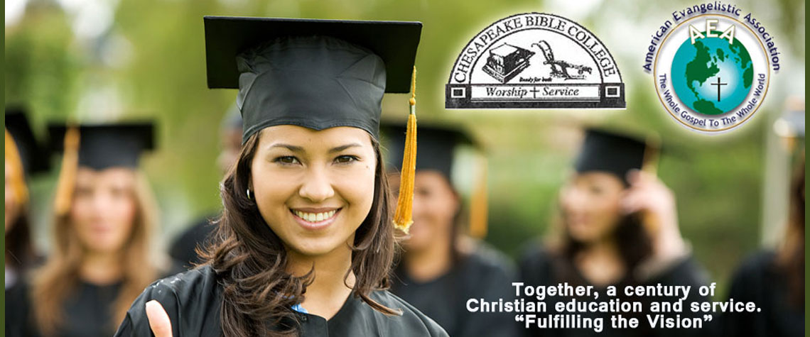 AEA Ministries & Chesapeake Bible College & Seminary