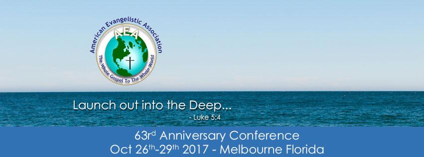 AEA Fall Conference
